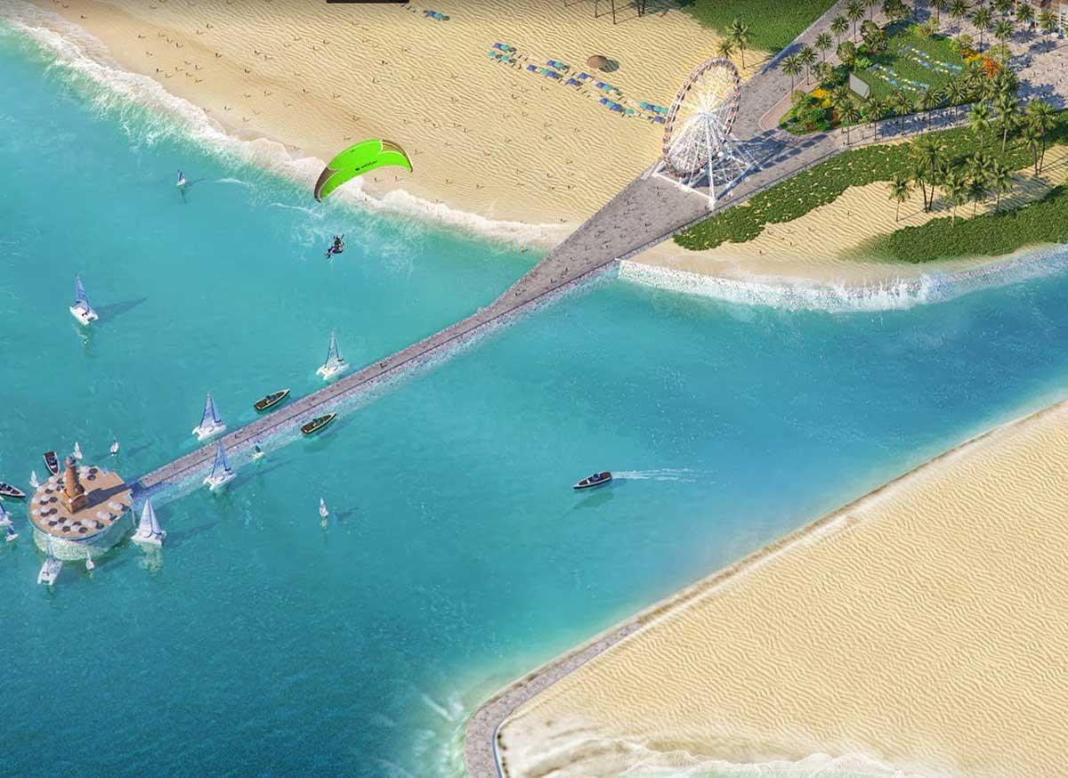 tien ich ben du thuyen marina venezia beach - tien-ich-ben-du-thuyen-marina-venezia-beach