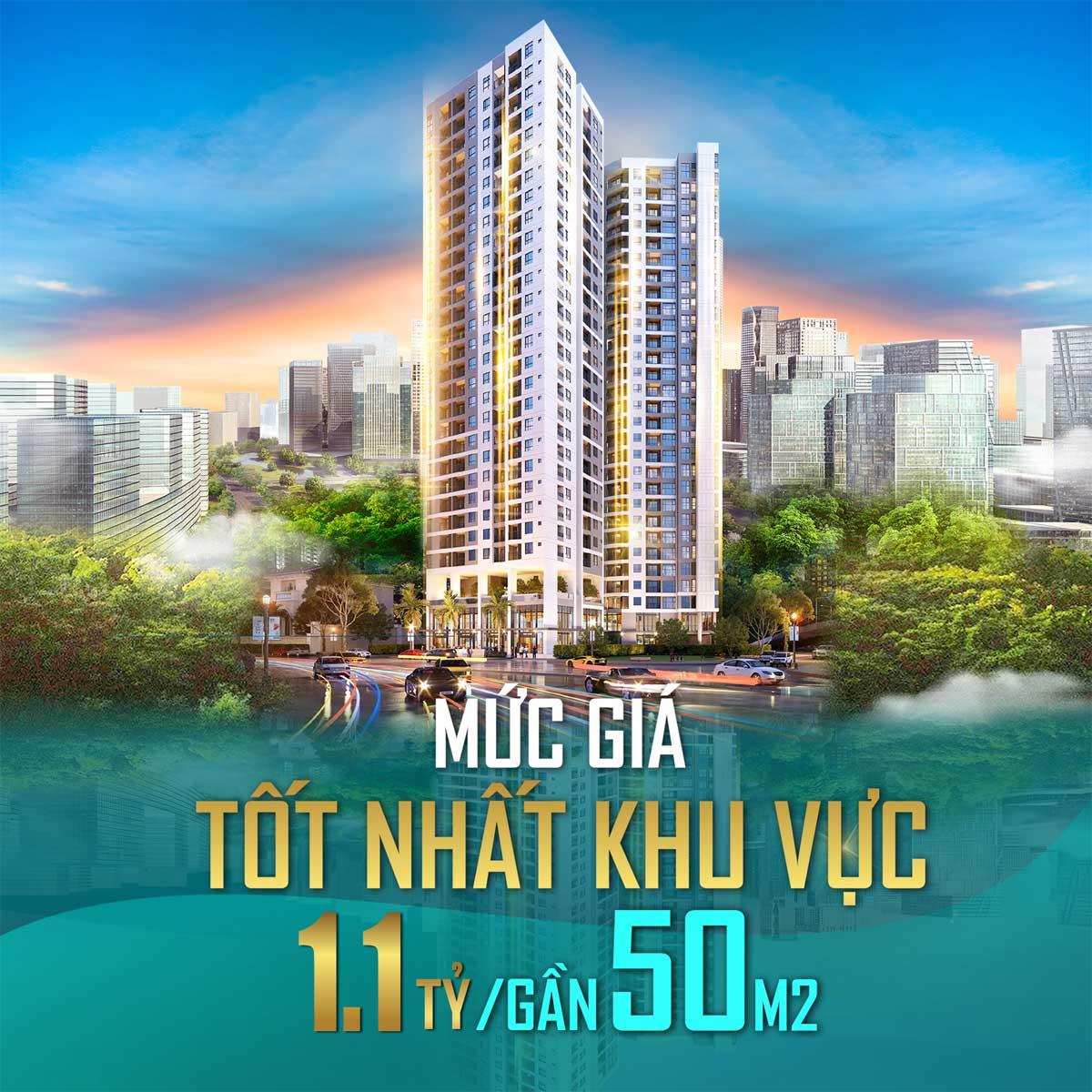 Gia ban Can ho Honas Residence - Honas Residence