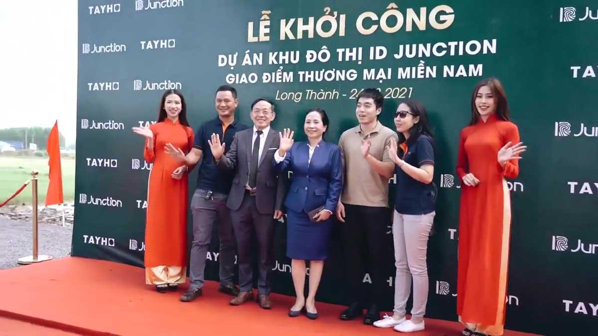 Le Khoi cong Du an khu do thi ID Junction Long Thanh Dong Nai - Le-Khoi-cong-Du-an-khu-do-thi-ID-Junction-Long-Thanh-Dong-Nai