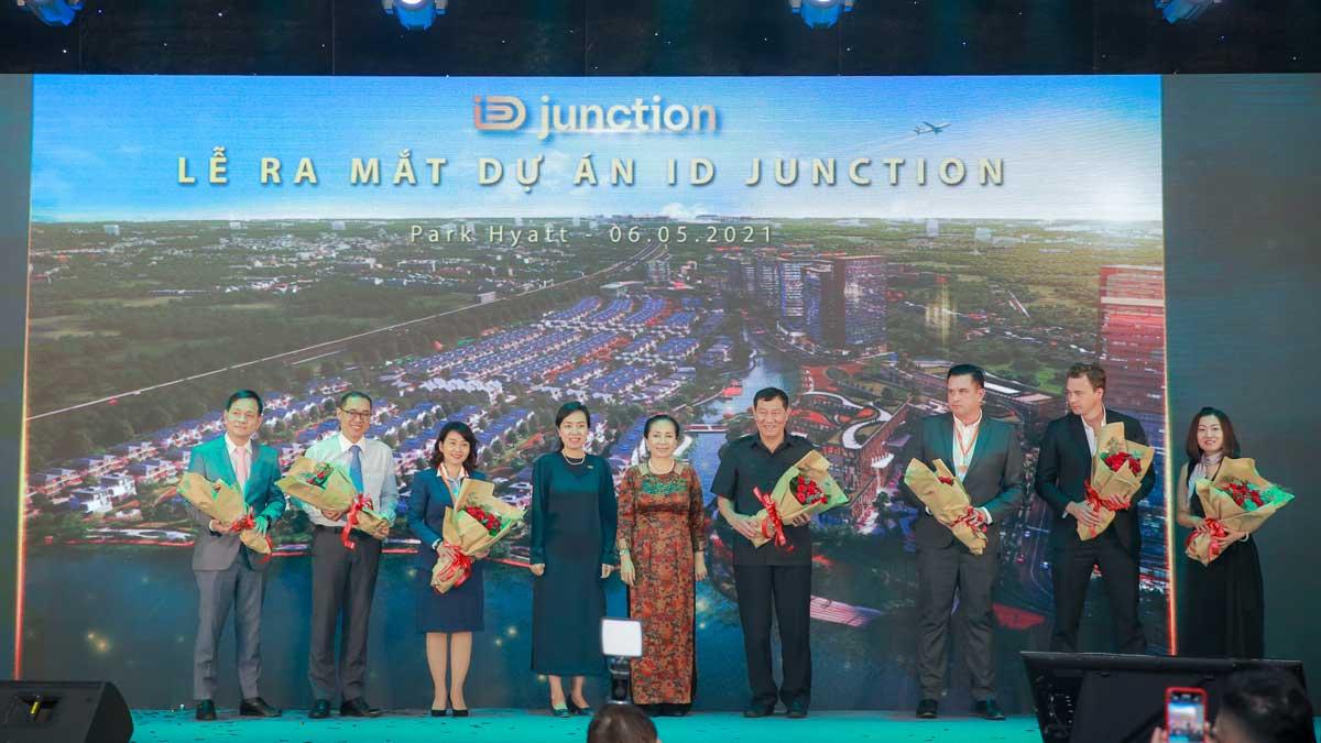 Le Ra mat du an Khu do thi ID Junction Long Thanh nam 2021 - Le-Ra-mat-du-an-Khu-do-thi-ID-Junction-Long-Thanh-nam-2021