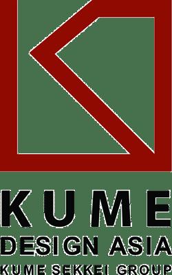 Logo Kume Design Asia 2021 - TAKASHI OCEAN SUITE