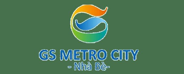 logo gs metro city nha be - GS METROCITY NHÀ BÈ