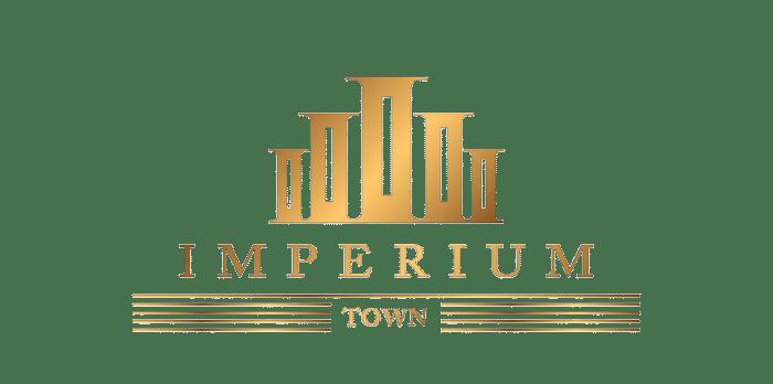 logo imperium town nha trang - IMPERIUM TOWN NHA TRANG