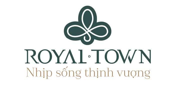 Logo Royal Town - Royal Town