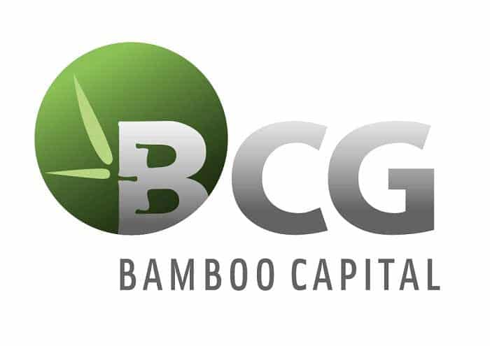 Logo Bamboo Capital Group