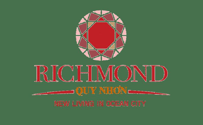 Logo richmond quy nhon - Richmond Quy Nhơn