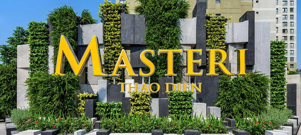 Masteri Thao Dien Quan 2 - Masteri Thảo Điền