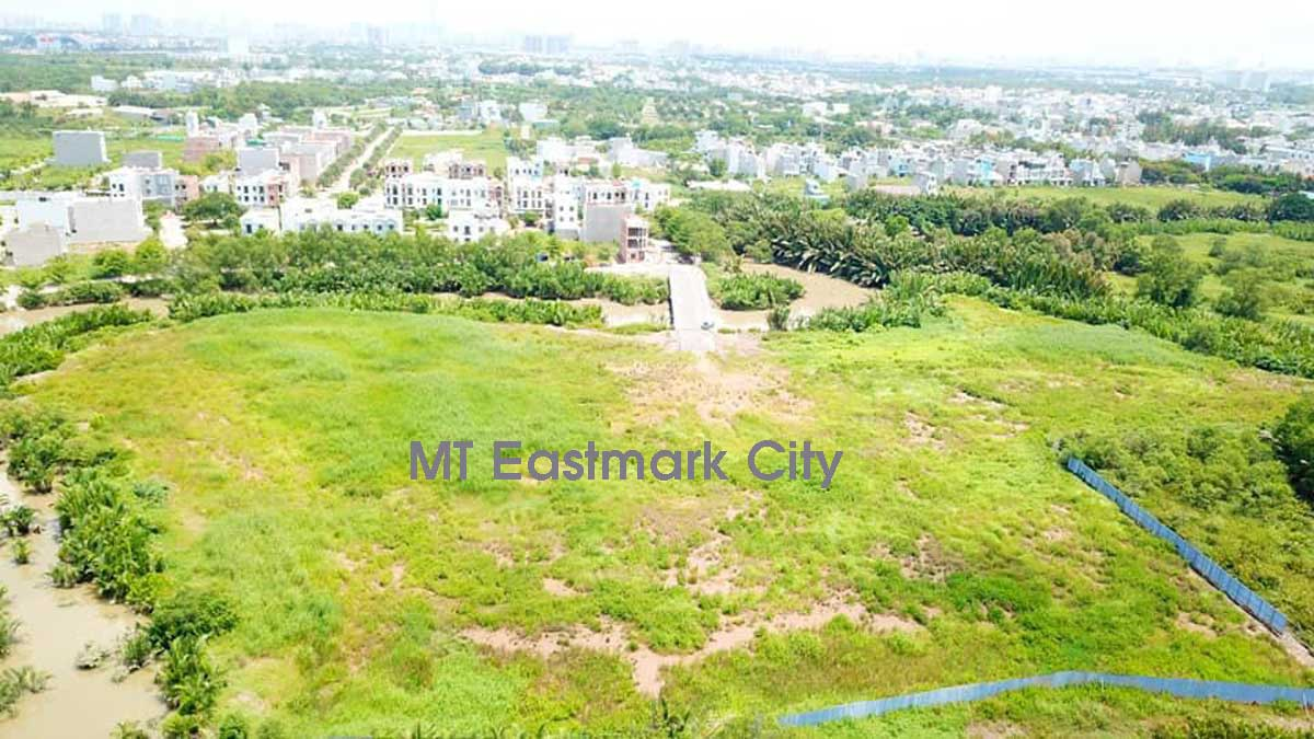 Tien do thi cong Du an Can ho MT Eastmark City - MT Eastmark City