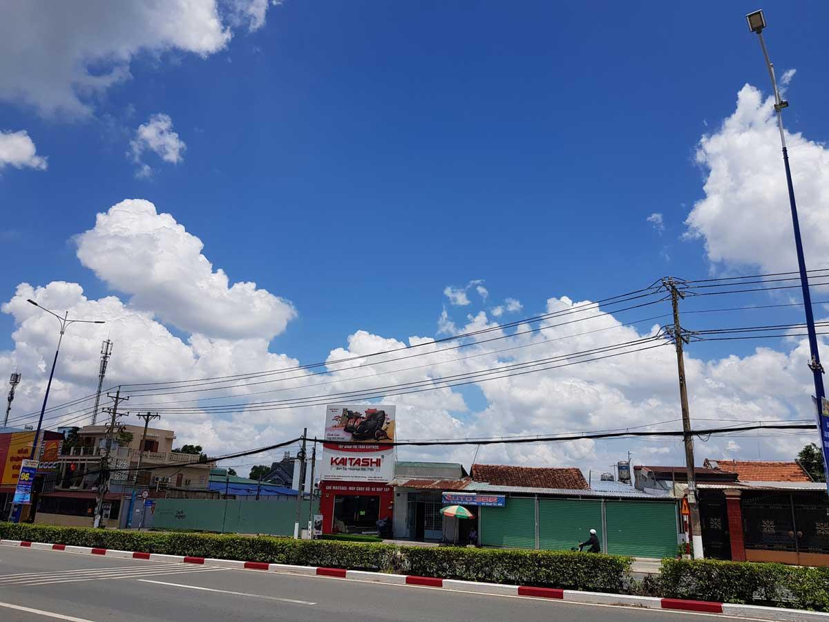 Tien do thi cong Du an Opal Cityview Thang 6 nam 2021 datxanh - OPAL CITYVIEW