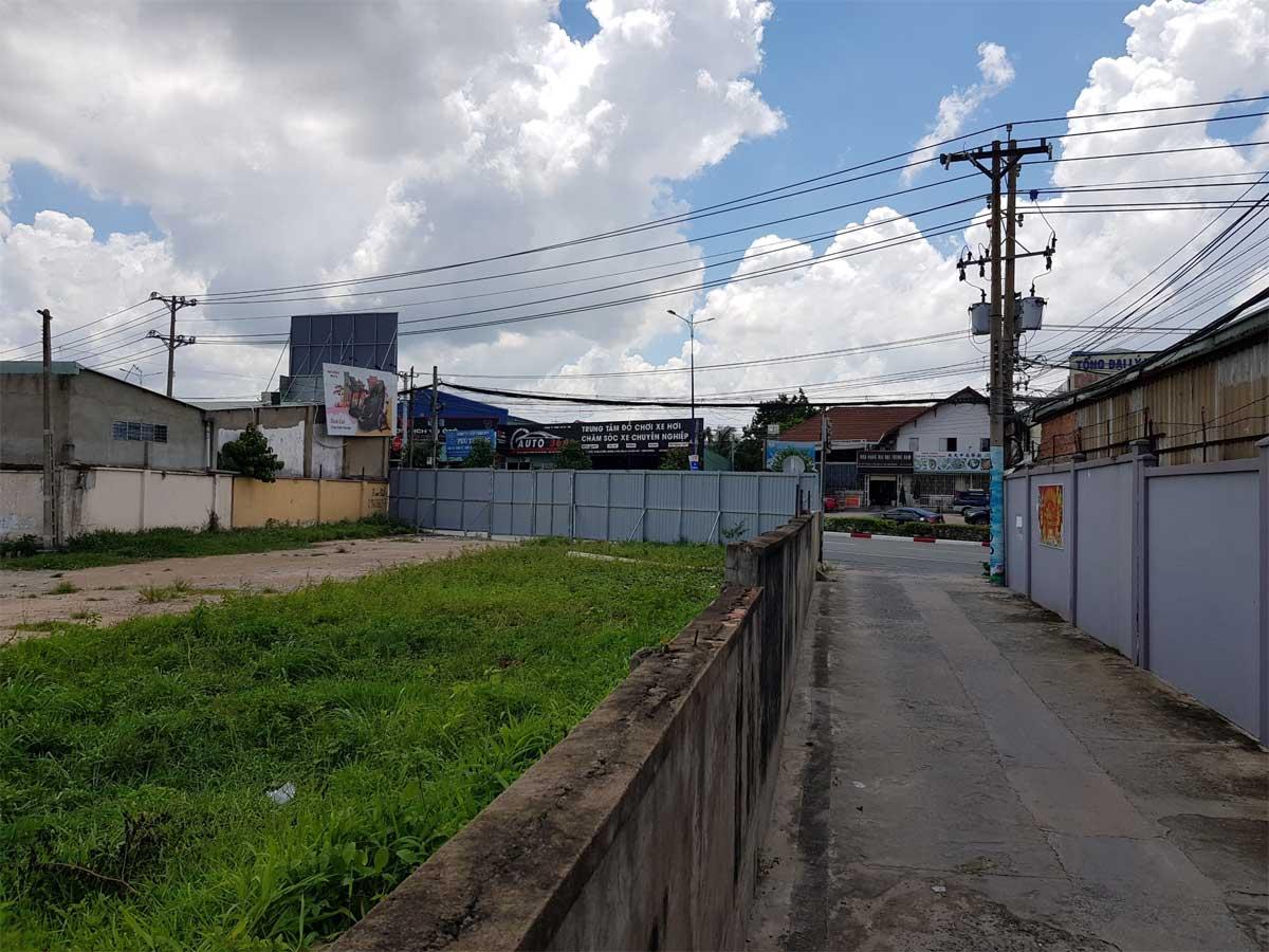 Tien do thi cong Opal Cityview Thang 6 nam 2021 - OPAL CITYVIEW