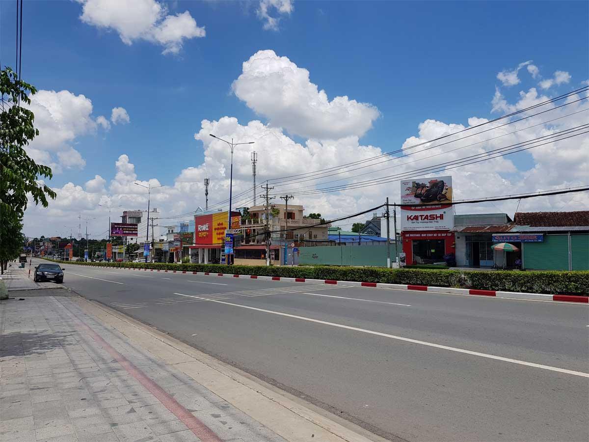 Tien do thi cong khu Du an Opal Cityview Thang 6 nam 2021 - OPAL CITYVIEW