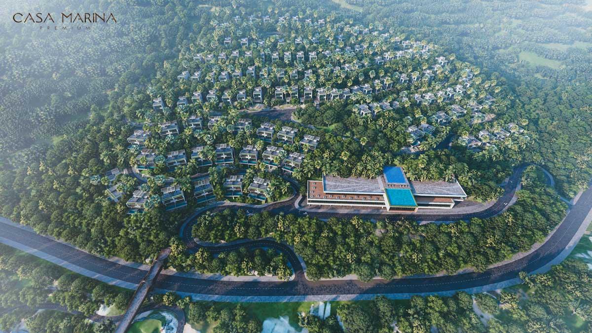 Dự án Casa Marina Premium Quy Nhơn