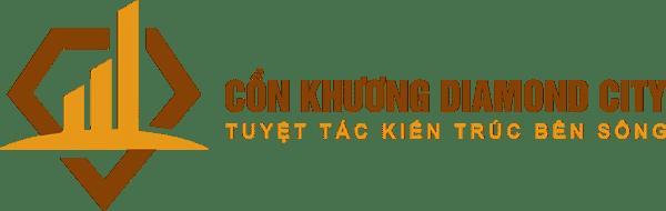 logo con khuong diamond city - Cồn Khương Diamond City