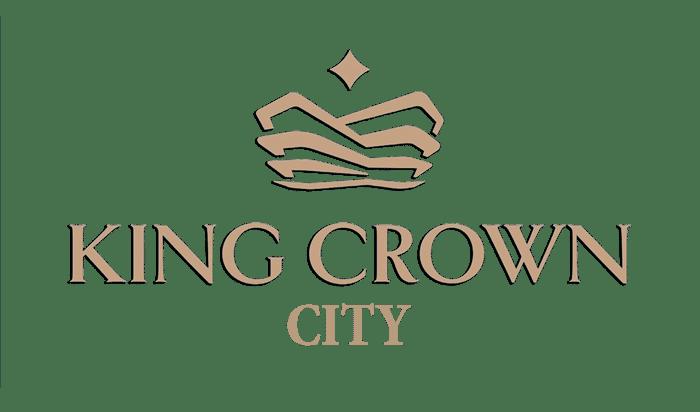 logo king crown city - King Crown City