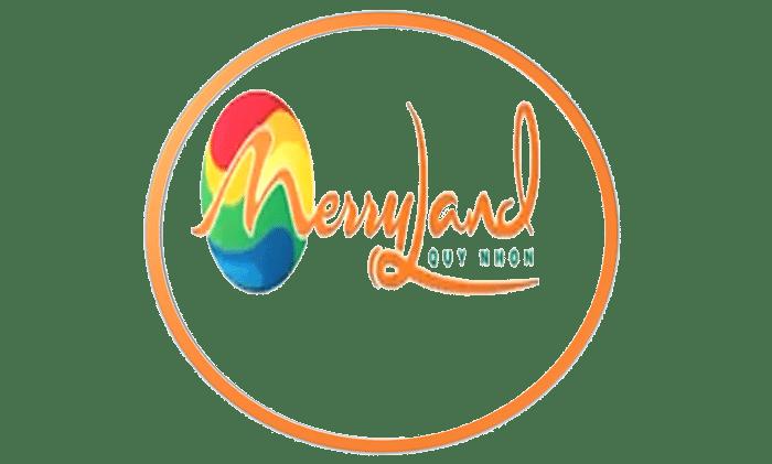 logo merry land quy nhon - HẢI GIANG MERRY LAND QUY NHƠN