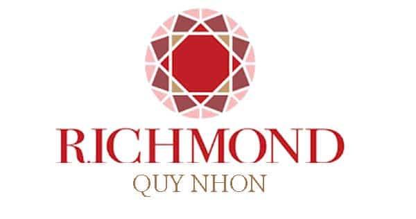 logo richmond quy nhon - logo-richmond-quy-nhon