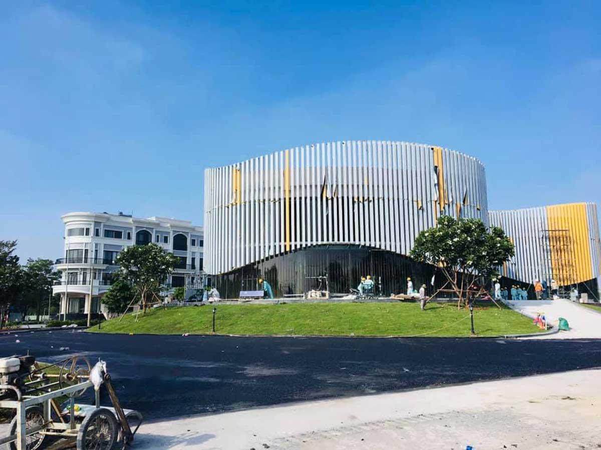 nha dieu hanh can ho van phuc city - CĂN HỘ VẠN PHÚC CITY  THỦ ĐỨC