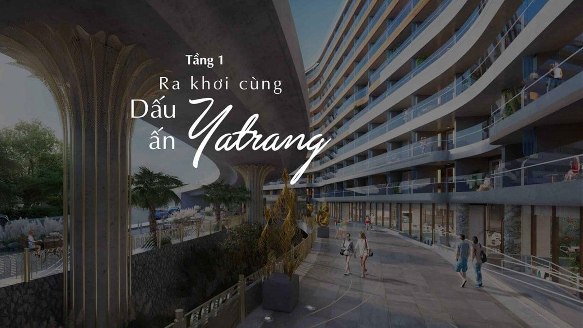 Dau an Yatrang tang 1 Ancruising Nha Trang - Ancruising Nha Trang