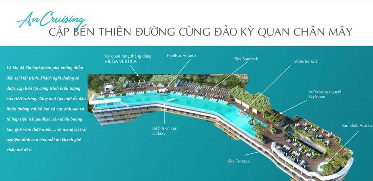 Ho boi Ancruising Nha Trang - Ancruising Nha Trang
