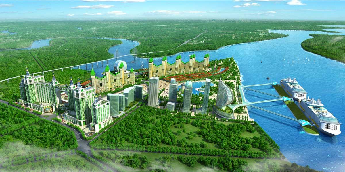 Khu can ho Saigon Peninsula Quan 7 - Khu-căn-hộ-Saigon-Peninsula-Quận-7