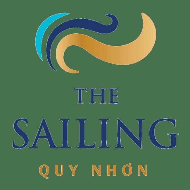 Logo The Sailing Quy Nhon - The Sailing Quy Nhơn
