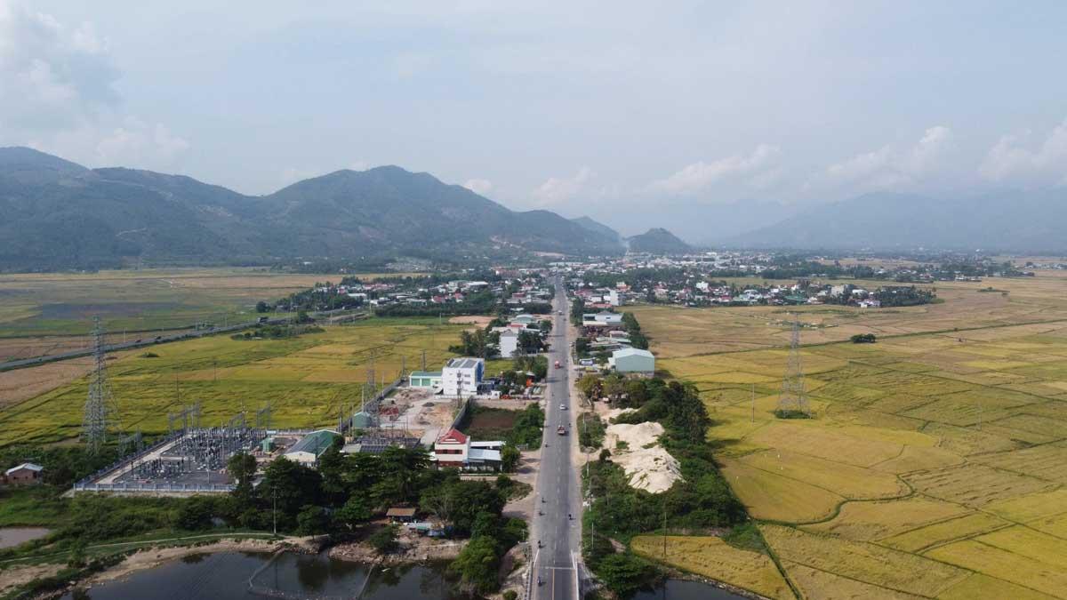 Tuyen duong tu Nha Trang di Da Lat hien tai - Tuyến-đường-từ-Nha-Trang-đi-Đà-Lạt-hiện-tại