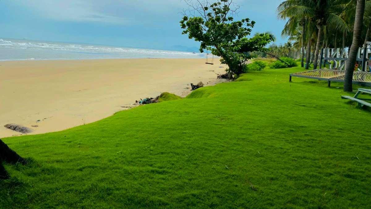 cap nhat tien do thi cong du an Thanh Long Bay thang 7 nam 2021 - THANH LONG BAY PHAN THIẾT BÌNH THUẬN