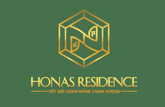 logo honas residence 2021 - Honas Residence