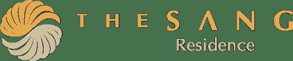 logo the sang residence - The Sang Residence