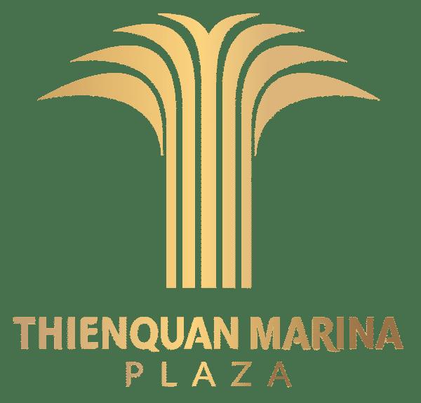 logo thien quan marina plaza - Thiên Quân Marina Plaza Cần Thơ