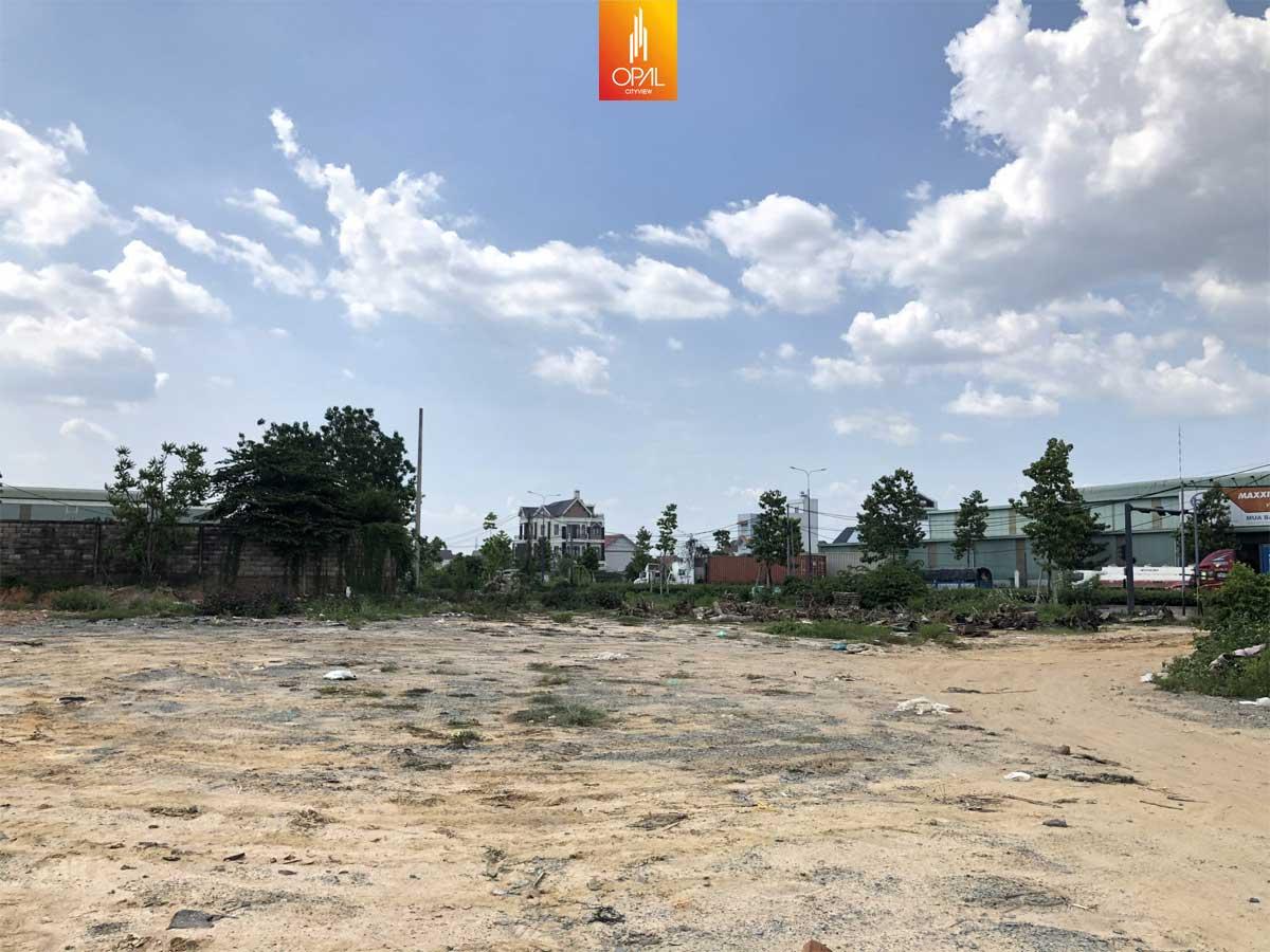 tien do thi cong du an can ho opal cityview thang 7 nam 2021 moi nhat - Opal Cityview