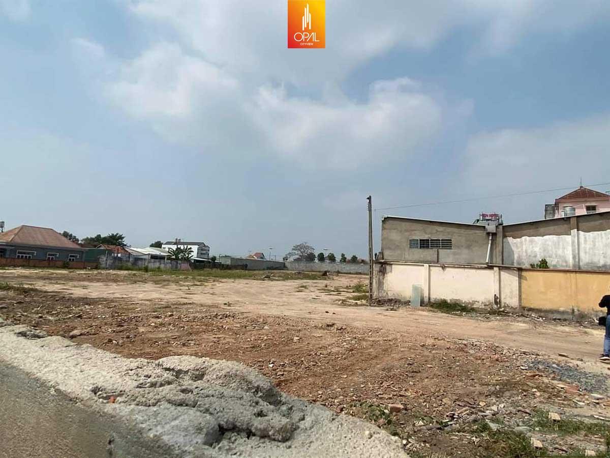 tien do thi cong du an can ho opal cityview thang 7 nam 2021 - Opal Cityview