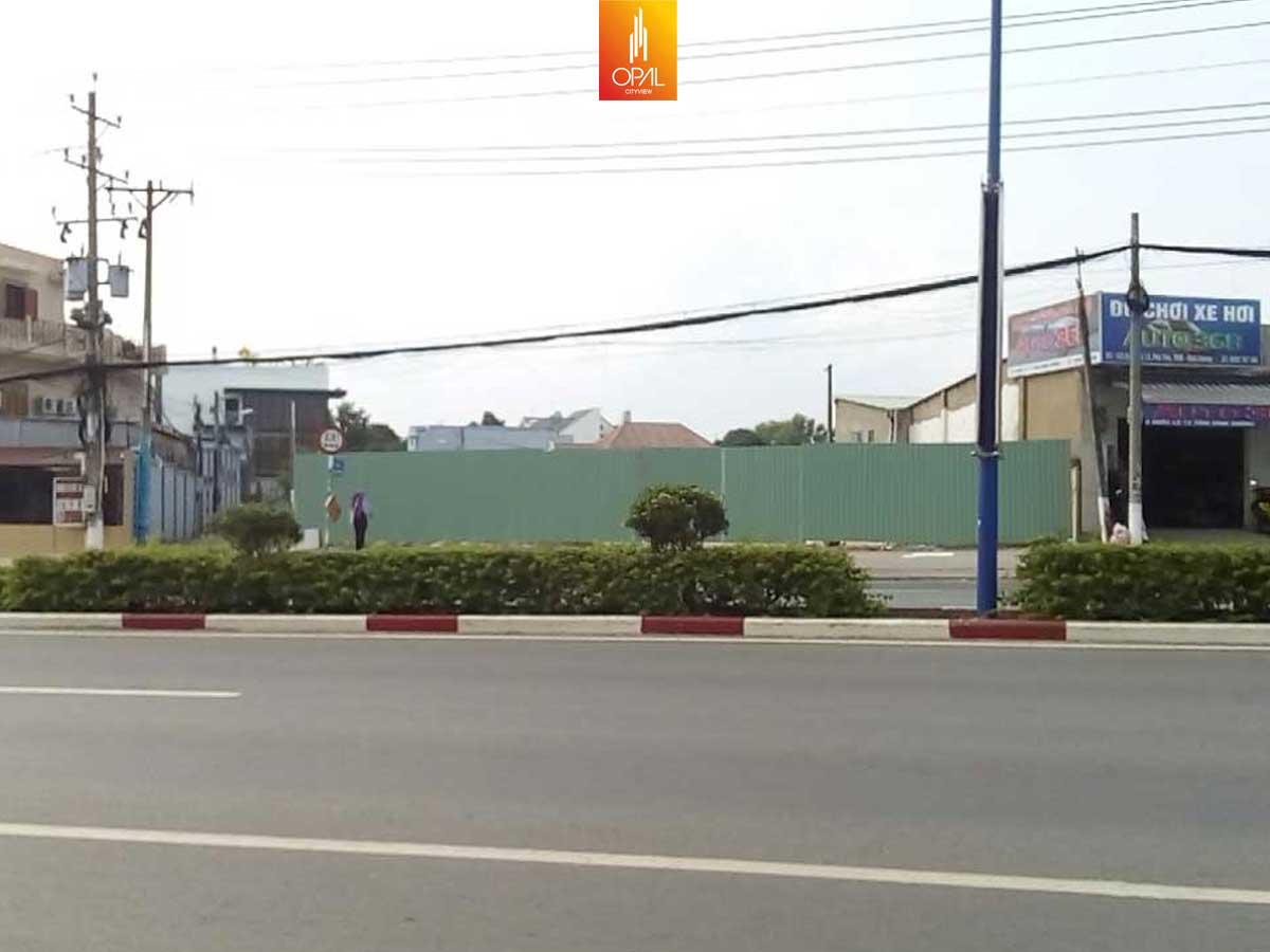 tien do thi cong du an opal cityview thang 7 nam 2021 moi nhat - Opal Cityview