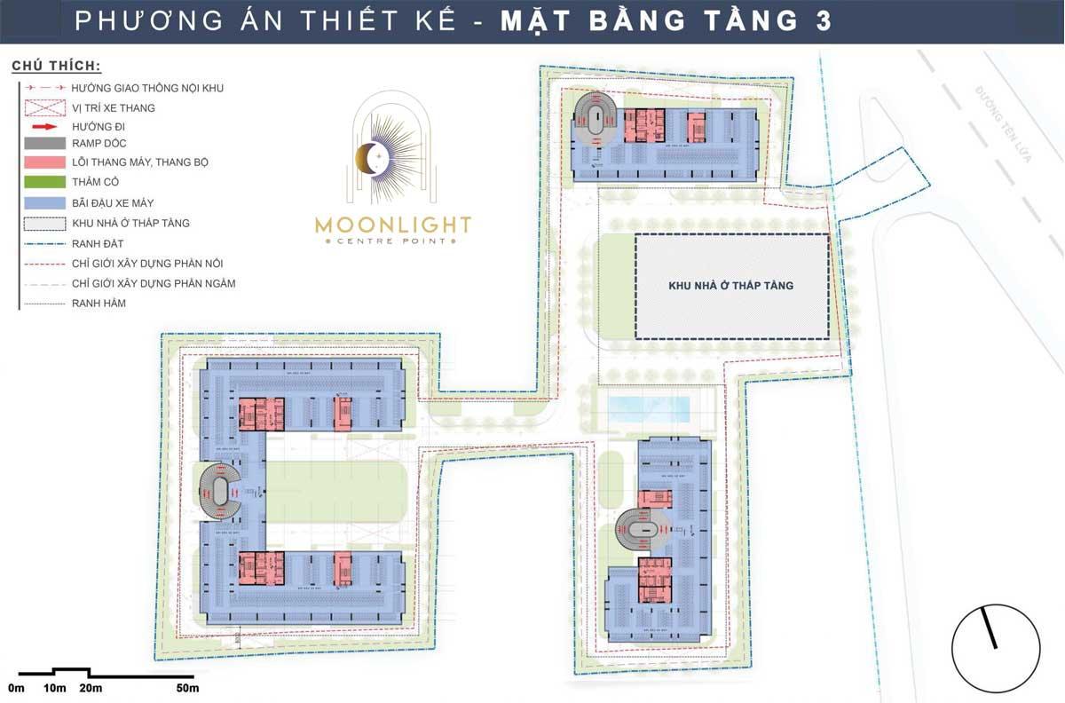 Mat bang Tang 3 Du an Moonlight Centre Point Binh Tan - Mat-bang-Tang-3-Du-an-Moonlight-Centre-Point-Binh-Tan