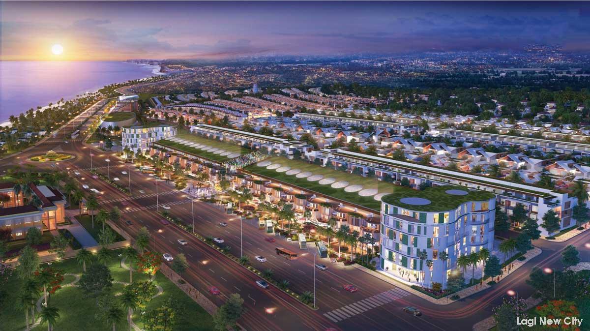 Tien ich Du an Khu do thi Lagi New City Binh Thuan - Tiện-ích-Dự-án-Khu-đô-thị-Lagi-New-City-Bình-Thuận