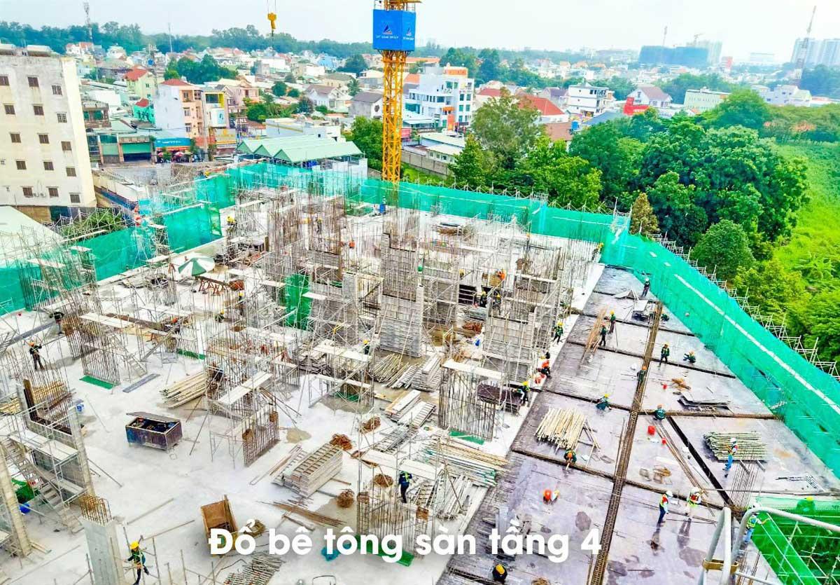 tien do thi cong du an opal skyline thang 8 nam 2021 do betong san tang 4 - tien-do-thi-cong-du-an-opal-skyline-thang-8-nam-2021-do-betong-san-tang-4